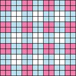 Alpha pattern #11574 variation #149210