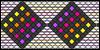 Normal pattern #43666 variation #149213
