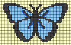 Alpha pattern #82098 variation #149218