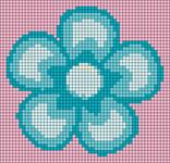 Alpha pattern #81825 variation #149221