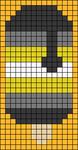 Alpha pattern #82232 variation #149233