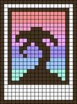 Alpha pattern #81675 variation #149235