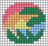 Alpha pattern #47021 variation #149236
