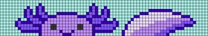 Alpha pattern #71660 variation #149243