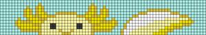 Alpha pattern #71660 variation #149248