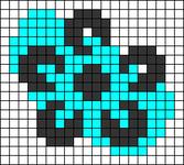 Alpha pattern #80906 variation #149255
