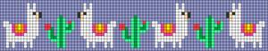 Alpha pattern #37416 variation #149266
