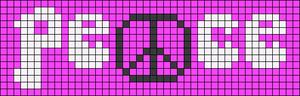 Alpha pattern #60776 variation #149269