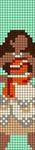 Alpha pattern #74028 variation #149310