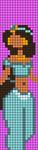 Alpha pattern #63722 variation #149312