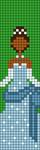 Alpha pattern #63721 variation #149314