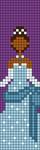 Alpha pattern #63721 variation #149315