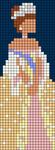 Alpha pattern #50724 variation #149317