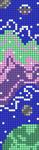 Alpha pattern #51390 variation #149339