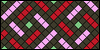 Normal pattern #34494 variation #149348