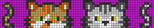 Alpha pattern #73597 variation #149365