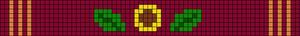 Alpha pattern #79290 variation #149382