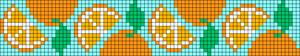 Alpha pattern #39706 variation #149392