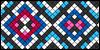 Normal pattern #64573 variation #149418