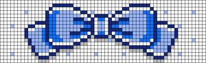 Alpha pattern #17198 variation #149432