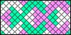 Normal pattern #3061 variation #149442