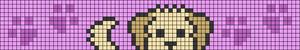Alpha pattern #54192 variation #149453