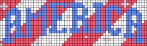 Alpha pattern #74097 variation #149464