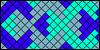 Normal pattern #3061 variation #149473