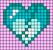 Alpha pattern #61900 variation #149493