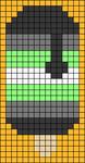 Alpha pattern #82232 variation #149526