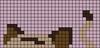 Alpha pattern #34270 variation #149542