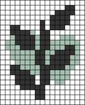 Alpha pattern #80907 variation #149552