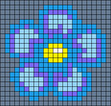 Alpha pattern #81813 variation #149560
