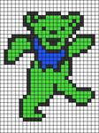 Alpha pattern #48543 variation #149573