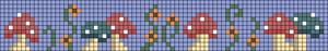 Alpha pattern #73881 variation #149576