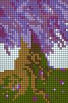 Alpha pattern #80253 variation #149579