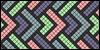 Normal pattern #80551 variation #149582