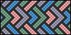 Normal pattern #80551 variation #149592