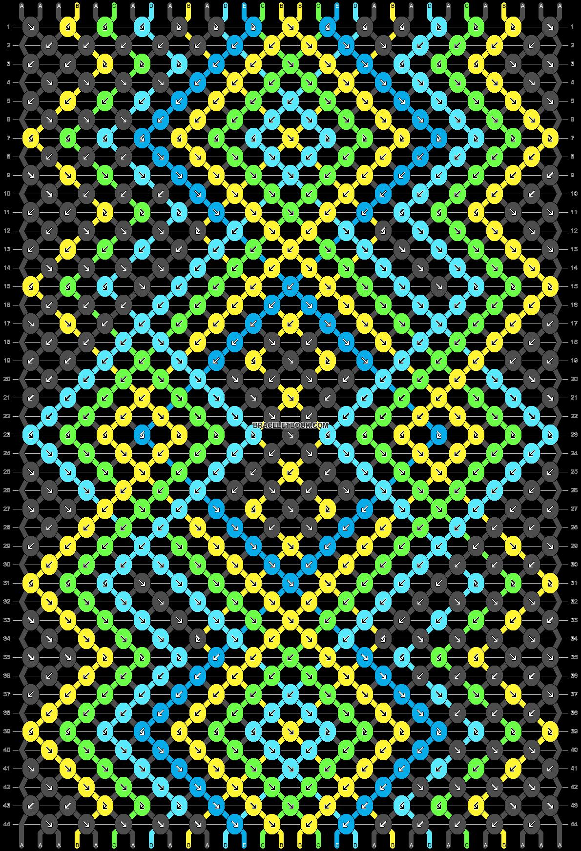 Normal pattern #34829 variation #149594 pattern