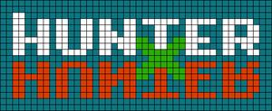 Alpha pattern #69614 variation #149605