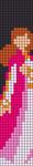 Alpha pattern #75655 variation #149657