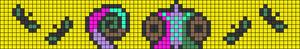 Alpha pattern #51645 variation #149663