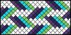 Normal pattern #31210 variation #149664