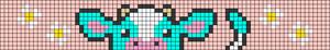 Alpha pattern #79421 variation #149665