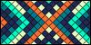 Normal pattern #82558 variation #149681