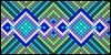 Normal pattern #8748 variation #149696
