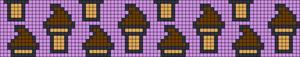Alpha pattern #82594 variation #149701