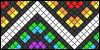 Normal pattern #78463 variation #149704