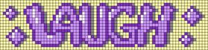 Alpha pattern #79309 variation #149717