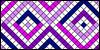Normal pattern #33616 variation #149719